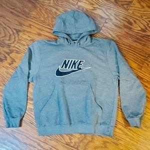 Mens M Getty Nike Hoodie Sweatshirt